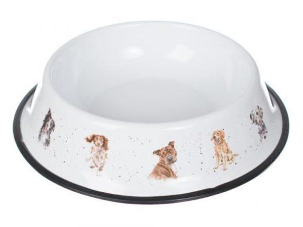 Wrendale Designs Large Pet Dog Bowl