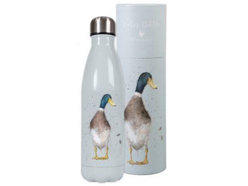 Wrendale Designs Duck Water Bottle