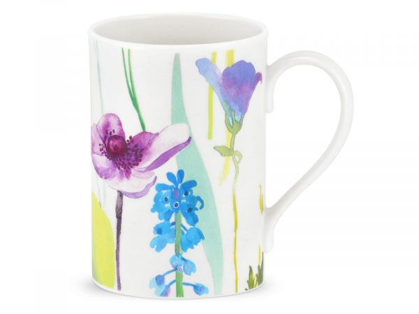 Portmeirion Water Garden Mug