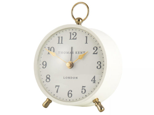Thomas Kent Mantel Clock