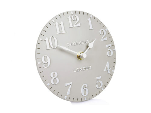 Thomas Kent 6 inch Mantel Clock