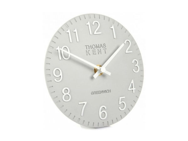 Thomas Kent 6 inch Mantel Clock