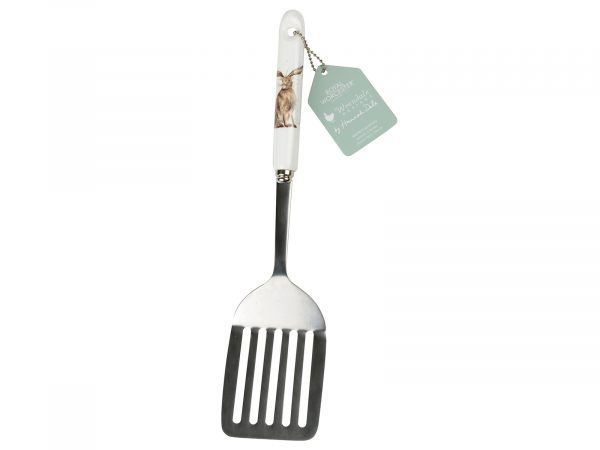 Royal Worcester Wrendale Slotted Spatula