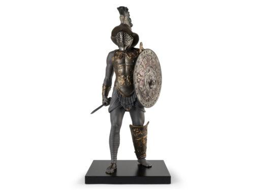 Lladro Gladiator