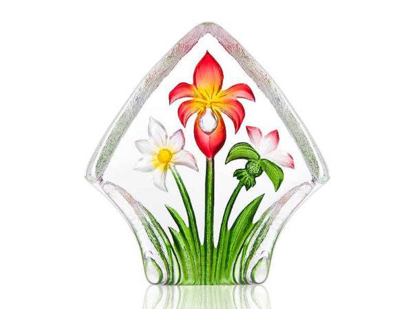 Maleras Crystal Floral Fantasy Bouquet