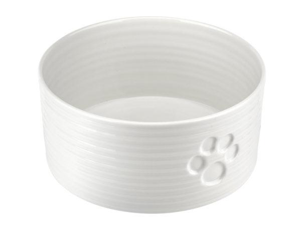 Large Sophie Conran Porcelain Pet Bowl