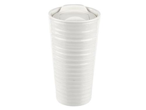 Large Sophie Conran Porcelain Travel Mug
