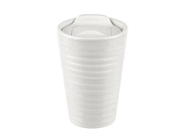Small Sophie Conran Porcelain Travel Mug
