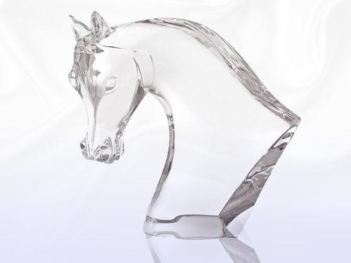 Lalique Horses