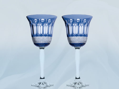 Royal Scot Belgravia Crystal
