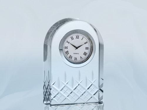 Royal Scot Crystal Clocks