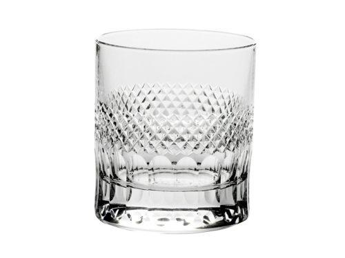 Royal Scot Crystal Large Whisky Tumbler