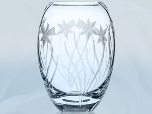 Royal Scot Daffodil Crystal