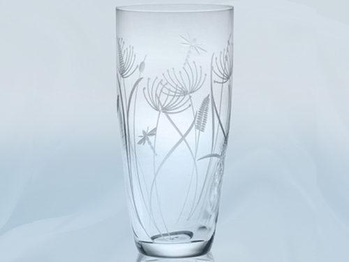 Royal Scot Dragonfly Crystal