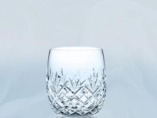 Royal Scot Edinburgh Crystal