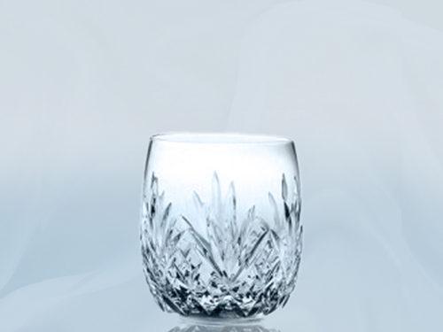 Royal Scot Highland Crystal
