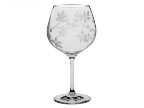 Royal Scot Crystal Juniper Gin Copa Glass - Single
