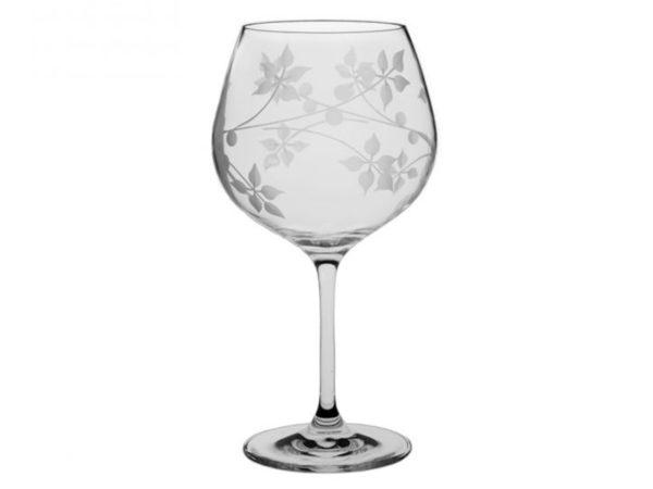 Royal Scot Crystal Juniper Gin Copa Glass - Single
