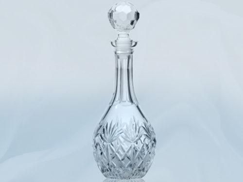 Royal Scot Kintyre Crystal