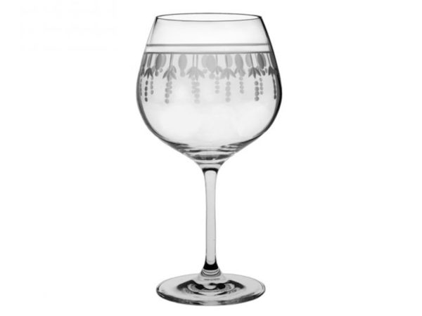 Royal Scot Crystal Nouveau Gin Copa Glass - Single