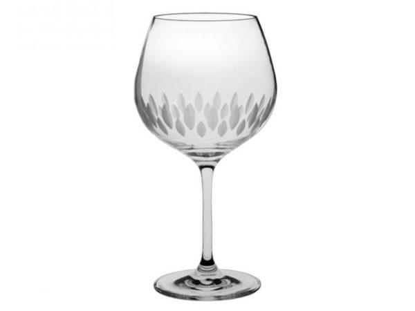 Royal Scot Crystal Zest Gin Copa Glass - Single