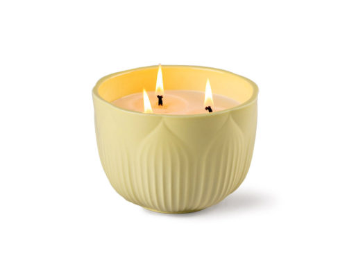 Lladro scented candle