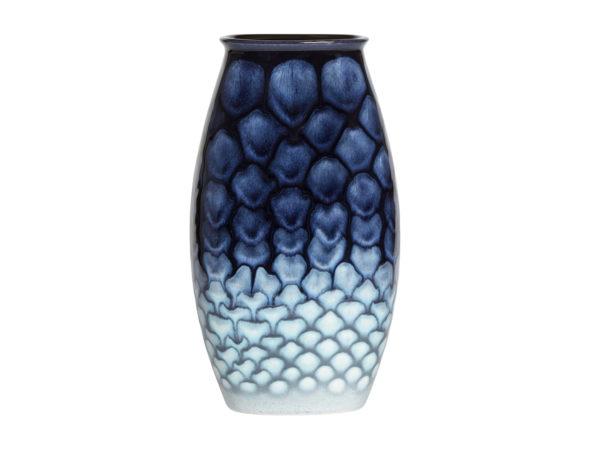 Poole Pottery Ocean Manhattan Vase