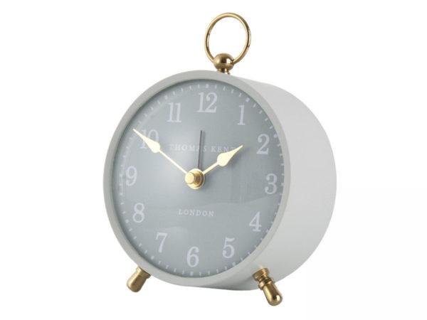 Thomas Kent Clock in pearl