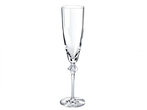 Crystal Glasses - Champagne